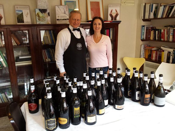 The Superiority of Prosecco Superiore