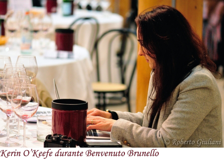 Barolo e Barbaresco, il re e la regina dei vini italiani raccontati da Kerin O'Keefe