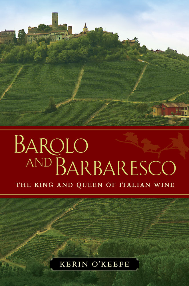 A New Book on Barolo & Barbaresco