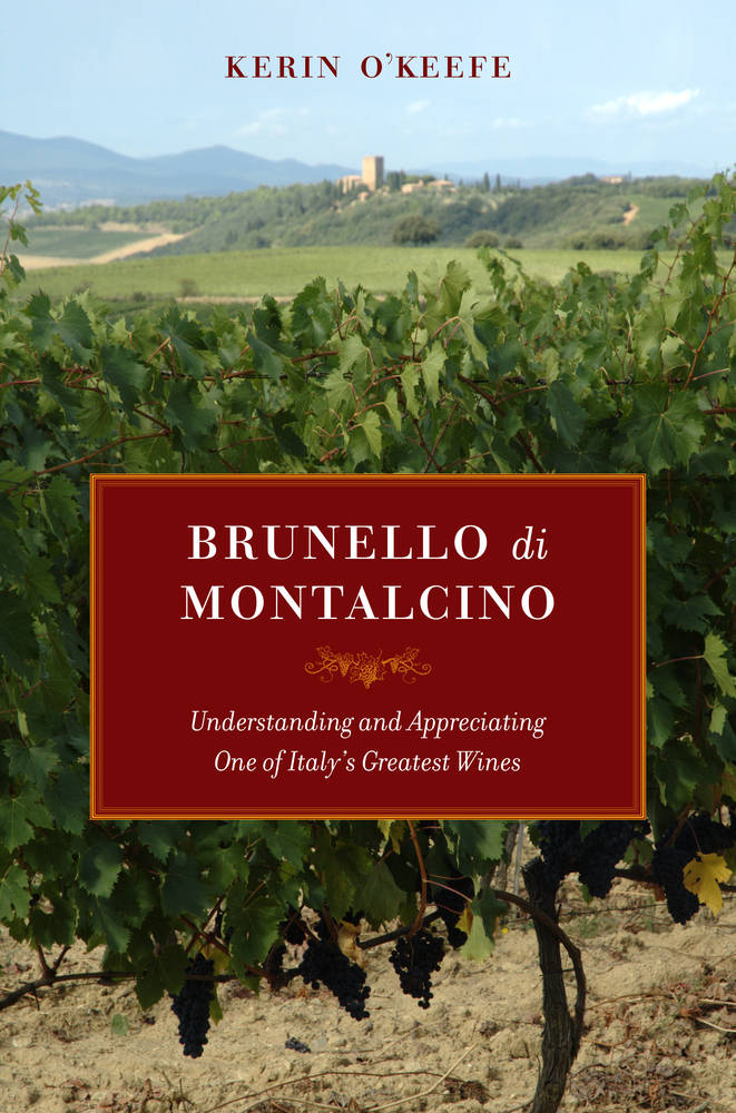 2012 wine books - Italy