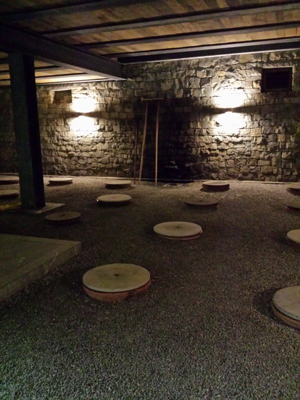 Italy's Amphora Wines: Back to the Future