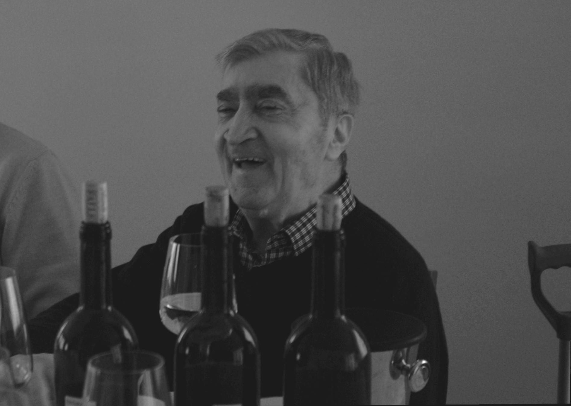 Bruno Giacosa: Pioneering Precision in Piedmont