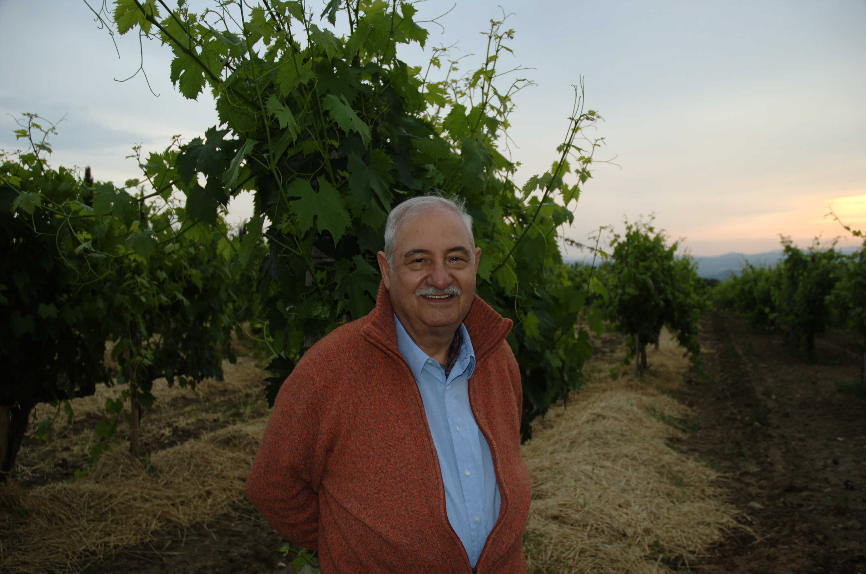 Cult Brunello Producer Gianfranco Soldera Dies at 82